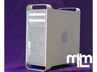 APPLE MAC PRO EIGHT CORE DESKTOP 3GHZ 32GB 1TB HDD LOGIC PRO X CUBASE FL STUDIO ABLETON 9 SIBELIUS 7
