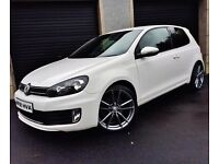 2012 VOLKSWAGEN GOLF 2.0 GTD TDI 170 3 DOOR NOT POLO LEON AUDI A3 A4 S LINE CIVIC TYPE R GTI ASTRA