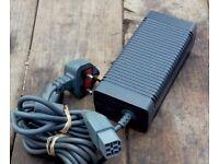 Official Xbox 360 Power Supply Brick adaptor 150 Watts UK - (Located Thornton Heath CR7)