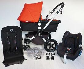 ❌BUGABOO CAMELEON 3❌Like new condition fully refurbished!