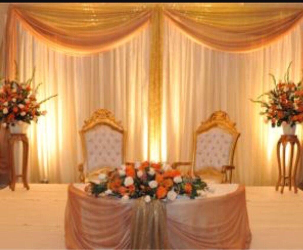 Wedding decorations Other Wedding Services Gumtree
