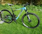Giant Anthem X 29er mountian bike 2013-2014