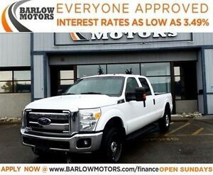 2012 Ford F-350 XLT (APPLY NOW DRIVE NOW)