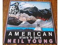 Neil Young - American Stars 'n' Bars