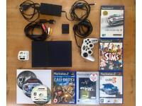 PlayStation 2 slimline