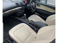 BMW, 1 SERIES, Hatchback, 2007, Semi-Auto, 1995 (cc), 3 doors