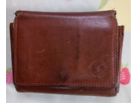 Samsonite Vintage Women Ladies Coin Cards Purse Wallet