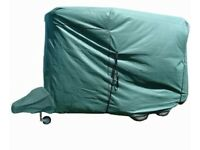 Maypole breathable horse trailer cover LIKE NEW