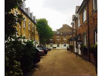 Clapham Shared Office Space