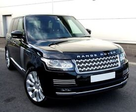 2016 - Range Rover Vougue SE - Extremely High Spec in immaculate condition