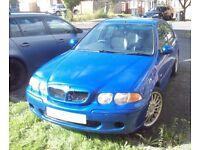 MG ZS 180 V6 24 v 2.5l 2004 for sale