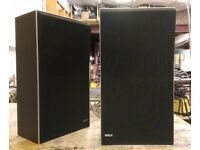 Bang & Olufsen Beovox X25 Stereo Speakers