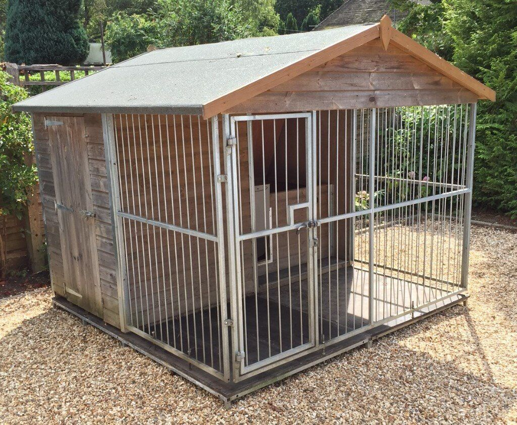 Dog Kennels Dorset