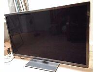 Panasonic 50 inch TX-P50STW50 Plasma TV