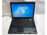 HP Quick Laptop , 2GB Ram, 160GB, Windows 7, Microsoft office, Good Condition, Wifi