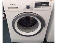 Siemens Iq500 washing machine