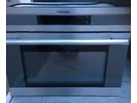 Built-in Combi Microwave Oven free delivery