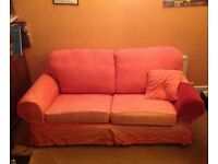 Free to good home sofa bed COLLECTION ONLY