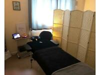 Deep Tissue Massage in South East London
