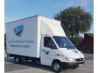 Corcorans Transport - Large van 4 Removals or Large car for small moves few bags n boxes