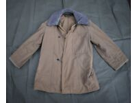 Hungarian / Warsaw Pact - Vintage Quilted Jacket Liner - Ideal for Bushcraft, Camping