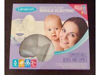 Lansinoh Electric Breast Pump Kit