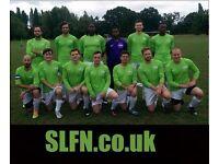 JOIN WIMBLEDON FOOTBALL TEAM, PLAY SOCCER IN LONDON, FIND FOOTBALL IN WIMBLEDON, MERTON, LAMBETH dc5
