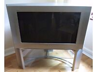 Sony TV for a tenner