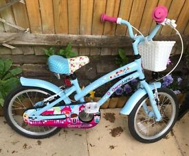 Cherry Lane Bike