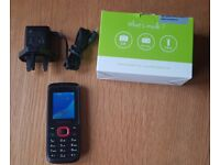 MOBIWIRE AYASHA UNLOCKED mobile phone works all network's samsung 02 Vodafone EE Nokia and more