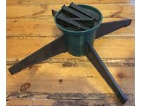 Needle Stop Watering Christmas Tree Stand Small