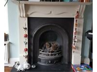 Gas fireplace for sale