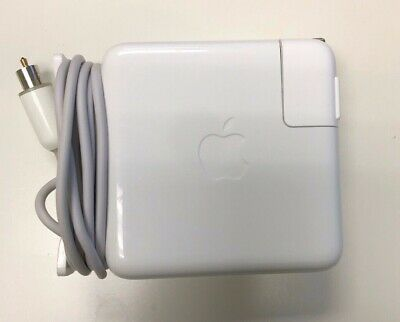 Genuine Apple iBook G4 PowerBook AC Power Adapter Charger 45W A1036 M8482