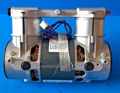 Gardner Denver 600423d Thomas K37zzspv-0824 Compressor Vacuum Pump 2450ae44-036