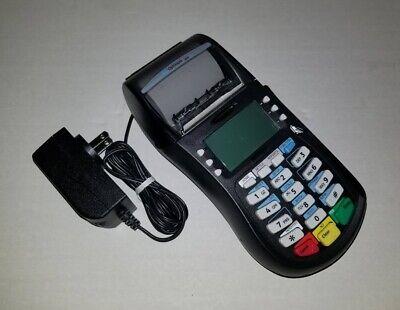 Hypercom Optimum T4220 Credit Card Machine