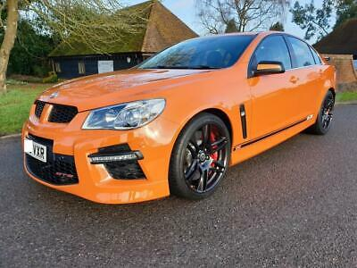 Vauxhall VXR8 GTS 6.2 LSA Supercharged 12.5k mls, HSV FREE DELIVERY within 50 ml