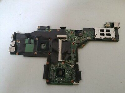 Used, Lenovo Genuine ThinkPad T420 Laptop Motherboards FRU:  04W2045 TESTED GOOD for sale  Shipping to India