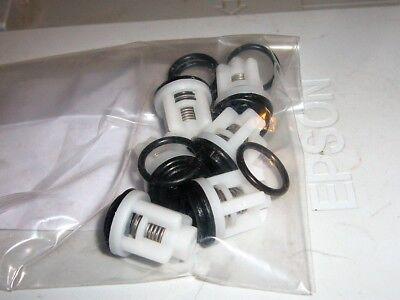 005 Washer - Kit Suction Valves Supply Pressure Washer Pump Lavorwash 6.005.0035
