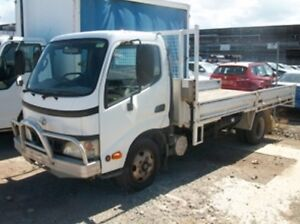 Toyota dyna truck 2003 Toowong Brisbane North West Preview