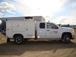 Wanted: 1 ton Dually Service Truck