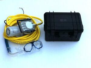 Air diving compressor Hookah set 12Volts portable