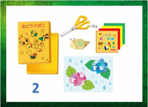 Re-ment Miniature Collection of Sakura Color Products Corp Stationery rement 2