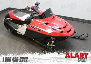 2018 polaris Polaris 120 INDY