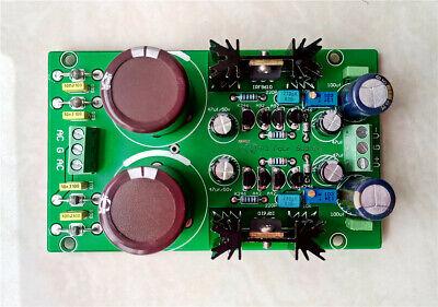 Kubota Adjustable Rectifier Filter Regulated Power Supply Board For Dac Amp P7