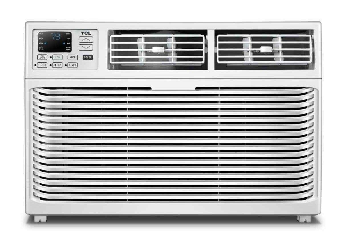 12000 btu 3 speed window air conditioner