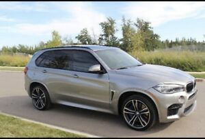BMW X5 M 2015 -Price Reduced!