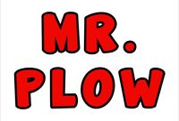 Mr Plow Snow Clearing Selkirk, St Andrews