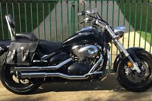 Suzuki Boulevard M50 800cc Cruiser,may trade another road bike. Launceston Launceston Area Preview
