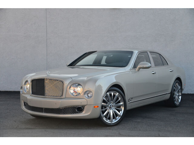 Image 1 of Bentley: Mulsanne Mulsanne…