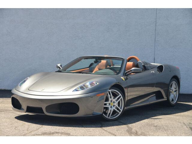 Imagen 1 de Ferrari 430 4.3L 4308CC…